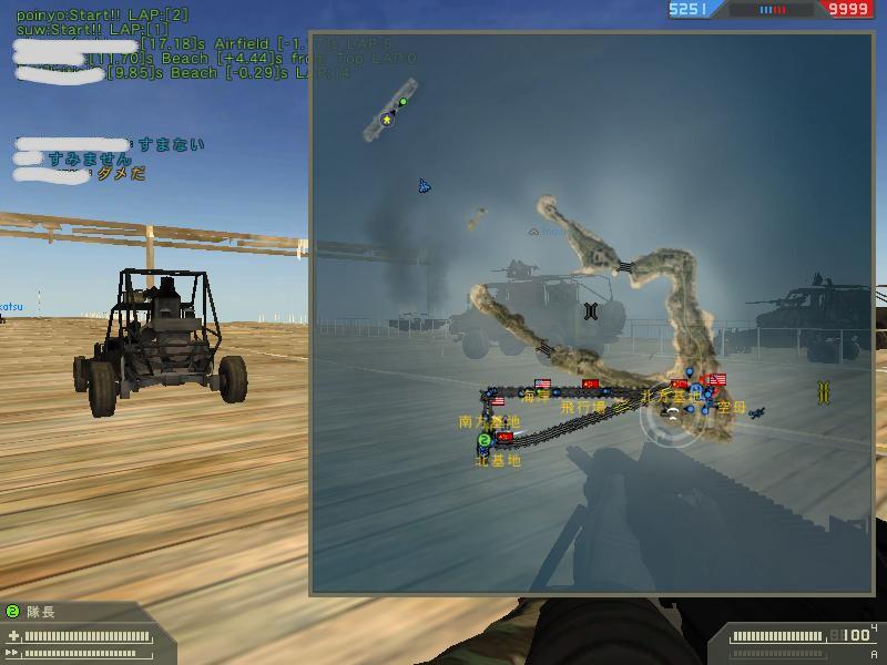 BF2-レース1