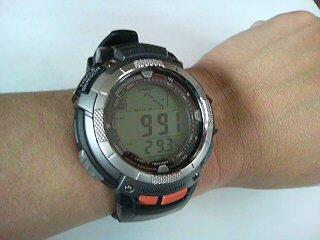 時計は時計
