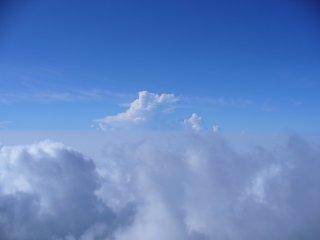 27雲の上へ中編2
