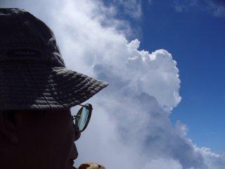 27雲の上へ後編6