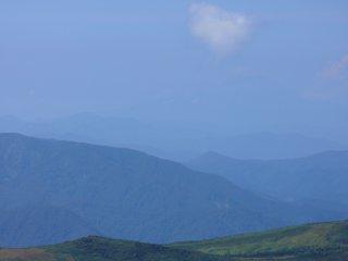 12あこがれの鳥海山1