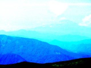 12あこがれの鳥海山2