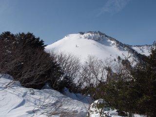山頂が遠い日々