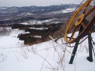 スキー場の将来