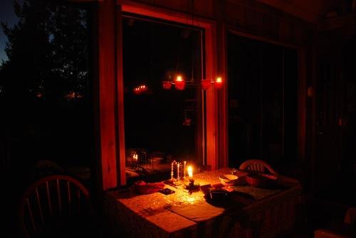 20080913_ 夕飯