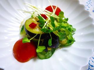nikoさん家の夕食 179