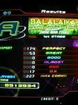 DDRのバラライカ(EX)フルコン