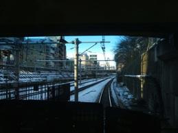 DSCF4891-10JR Tokyo in Snow