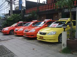 DSCF2448-10selling taxi cab