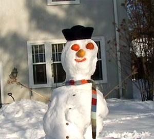 snow man1