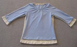 Yuko T-shirt