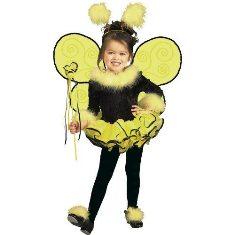 halloween_honey bee