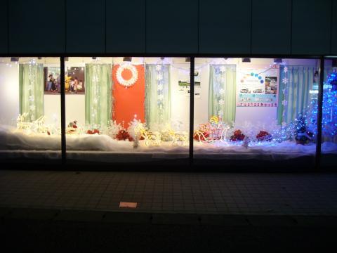 2007-12 クリスマス