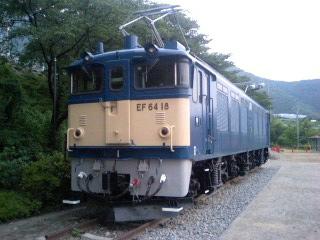電気機関車1