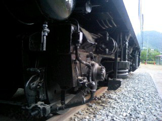 電気機関車3