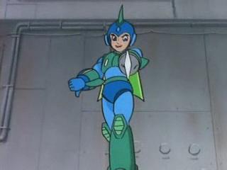 Mega Man 14話 「Terror of the Seven Seas」[2]