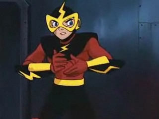 Mega Man 14話 「Terror of the Seven Seas」[4]