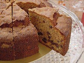 cider cake blog