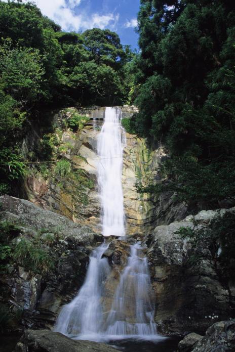 白糸ノ滝1