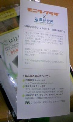 石沢研究所さんぷる08-07-12