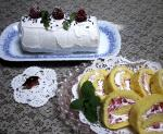ロールケーキ2