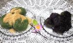 稲おばちゃんの草団子&草餅