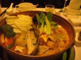 カレー鍋&普通の鍋