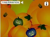 かぼちゃー1