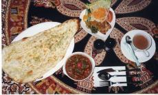 豊田市のインド料理ランチ