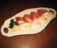 豊田市の天ぷら寿司居酒屋