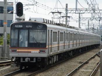大阪市営66系