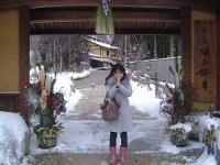 奥飛騨2009 2