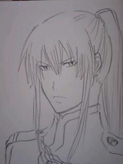 …描き直しますね……v神田さん、お誕生日おめでとうございます!