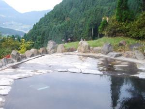 馬曲温泉2