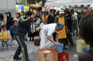 都筑区民祭り4
