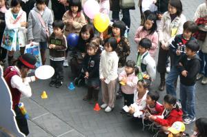 都筑区民祭り5