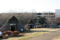 弥生時代の人の住む村2
