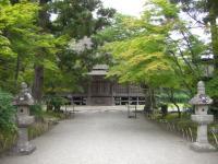毛越寺常行堂