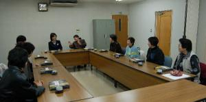 作州津山商工会久米支部女性部全体会議