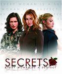 Secret過去を秘めた女たち