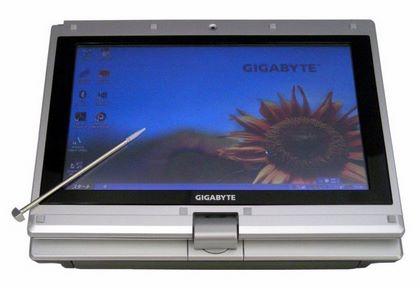 GIGABYTE(ギガバイト)M912X