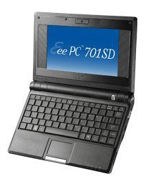 Eee PC 701 SD-X