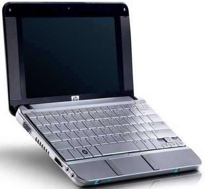 HP 2133 Mini-NotePC
