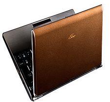 ASUSTeK(アスーステック) Eee PC(イーピーシー) S101