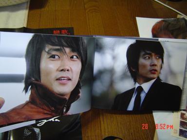 2008恋歌3