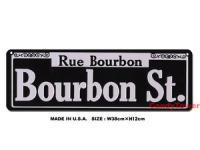 アメリカだけどフランスぽい「ブルボン通り」