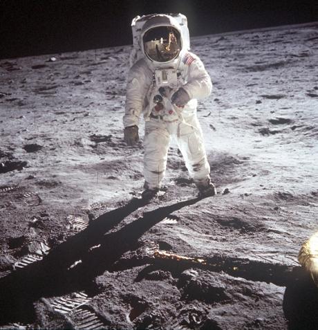 アポロ11号2