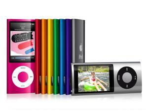 iPod nano 00