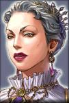 ドゥ・ブロイ伯爵夫人