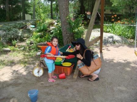 camp yuka